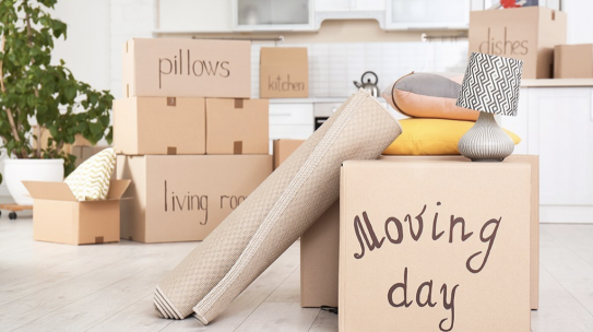 9 Ways To Cut Costs When Moving